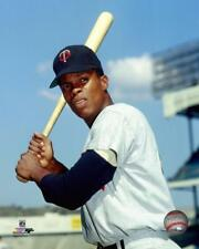 Rod Carew Minnesota Twins MLB Action Photo UX075 (Select Size)