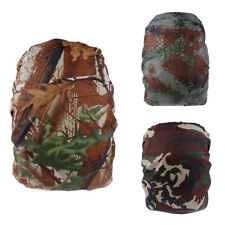 Camo Waterproof Backpack Rucksack for Outdoor Sports Camping Hiking Climbing