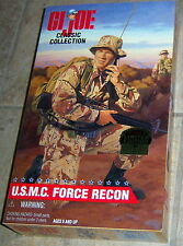 """GI Joe Limited Edition 1998 Classic Collection 12"""" Figure Pick from 3 MIB"""