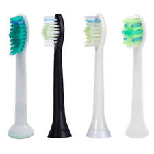 4x for Philips Sonicare ProResults Toothbrush Brush Heads DiamondClean HX6064 AU
