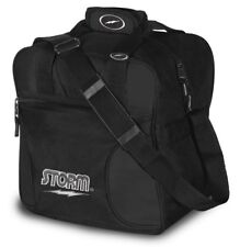Storm Solo Tote Bag 1 Ball Bag ALL COLOURS BOWLING BAG FOR 1 Bowling Ball