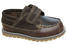 Timberland Pokey Pine Hook & Loop Oxford Toddlers Shoes Kids Leather A1JUT D125