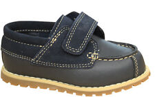 Timberland Pokey Pine Hook & Loop Oxford Toddlers Shoes Kids Leather A1JUS D6