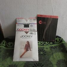 NEW~ YOUR CHOICE WOMEN'S JOCKEY/ CANTRECE PANTHOSE/ KNEE HIGH STOCKING SIZE MED.