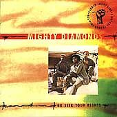 The Mighty Diamonds - Go Seek Your Rights (1990)