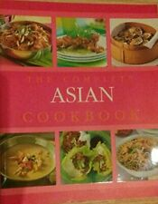 The Complete Asian Cookbook., Jane Price (Editior), Used; Good Book