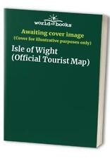 Isle of Wight (Official Tourist Map) Paperback Book The Cheap Fast Free Post