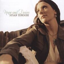 Hope and Desire by Susan Tedeschi (CD, Oct-2005, Verve Forecast)