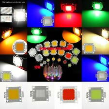 New Bright High Power LED Integrated Chips Bead SMD COB FloodLight Bulb 10W~100W