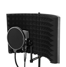 Vocal Recording Shield