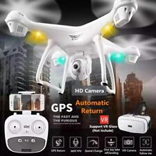 Drone Quadcopter 1080P HD Camera Wifi GPS FPV Headless Mode - S70W 2.4GHz