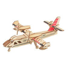 3D Wooden Puzzles For Kids