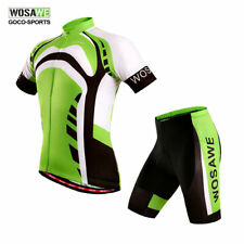 Bike jersey shorts set bicycle cycling team wear summer quick dry 3D Gel padded