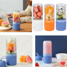 Juicer Extractor Mini Portable Blender USB Juice Maker Fruit Smoothie Cup MA-0