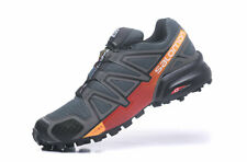 Mens Salomon Speedcross 4 Athletic Running Sports Outdoor Hiking Trainers Shoes