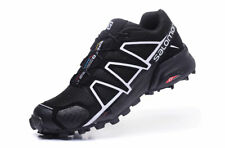 2019 NEW Men's Salomon Speedcross 4 Athletic Running Sports Outdoor Hiking Shoes