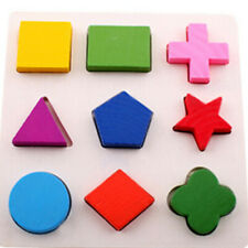 Classic learning Education Montessori Wooden Math Toys Puzzle Toys For Children