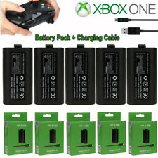For Official Microsoft XBOX ONE Controller Play and Charge Kit Xbox One NEW