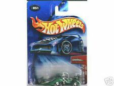 Hot Wheels 2004 FE 051 First Edition Crooze LEMELT