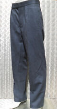 Genuine British RAF Royal Air Force Number 1 - No1 Dress Trousers - All Sizes