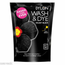 Dylon Wash and dye macchina Fabric Dye