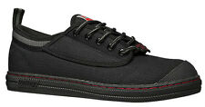 DUNLOP VOLLEY STEEL TOE SAFETY MENS SHOES/WORK/OCCUPATIONAL ON SALE NOW!