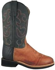 NEW Seminole,Western, Pageant, Leather, Toddler, Child, Youth, Cowboy  Boots