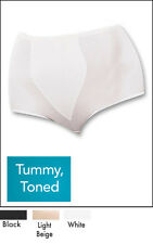 2-pack Moderate Control with Tummy Panel Brief H091
