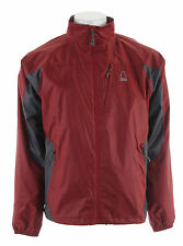 Sierra Designs Microlight Accelerator Shell Jacket Crimson Mens