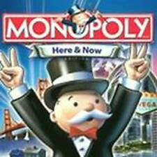 game part Here & Now monopoly property trading cards replacement