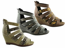 BIRTHMARK SINA LADIES/WOMENS SANDALS/WEDGES/PLATFORMS/HEELS ON EBAY AUSTRALIA!