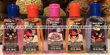 5 Flavors ANGRY BIRDS SPACE Antiseptic Hand Cleansing Gel/ Sanitizer*YOU CHOOSE*
