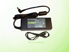 NEW AC ADAPTER FOR SONY VPCEB2HFX/B LAPTOP PC BATTERY CHARGER POWER CORD SUPPLY