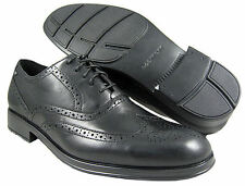 NEW Rockport Men's ALMARTIN Leather Oxfords Shoe  multi sizes/colors available