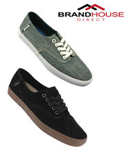 VANS E-STREET MENS CASUAL SHOES/SNEAKERS/LACE UPS/SKATE/SURF ON EBAY AUSTRALIA!