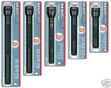 Torcia Elettrica D-Cell 'Maglites' A Scelta Fra Modelli A 2,3,4,5,6 Celle