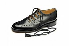 LOAKE LEATHER GHILLIE KILT BROGUES BEST QUALITY BEST PRICE USUALLY £99.99