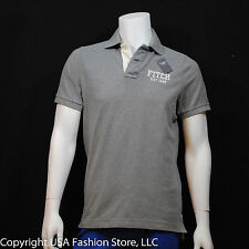 NWT Abercrombie & Fitch Men's Polo Allen Brook