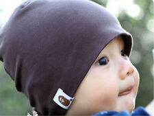 Children Cute Hats Colorful Cotton Baby Hat Girl Boy Beanies Cap Hats