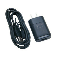 OEM MCS-02WT MCS-01WT MCS-02WD Home Wall House Charger + USB Data Charging Cable