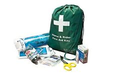 ROBINSON HORSE & RIDER FIRST AID KIT horse pony equine riding medical kit