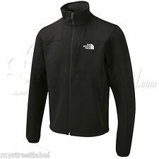 THE NORTH FACE MENS SIZE S M L XL XXL TKA MOMENTUM JACKET COAT BLACK BNWT FLEECE