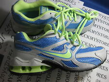NEW  NIKE  Youth Reax Run DOMINATE BIG GIRLS ATHLETIC SHOES 469684 430