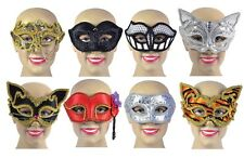 EYE MASK WITH GLASS FRAME MASQUERADE ALL KINDS