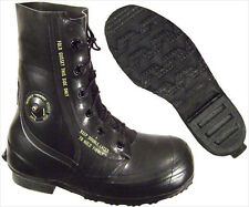 """Mickey Mouse"" Combat Boot (Extreme Cold Vapor Barrier Boots) - New, Bata Brand"