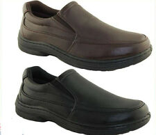 GROSBY BRENT MENS CASUAL/COMFORT/CLASSIC SLIP ON SHOES ON EBAY AUSTRALIA!
