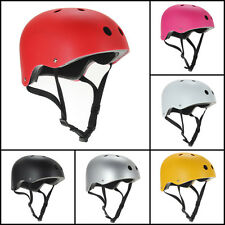 BMX Bike Bicycle Cycling Scooter Skate Skateboard Protect Helmet Children Adult