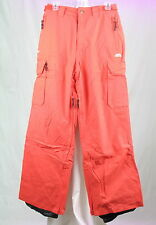 Trespass Acknowledgement Fire Ski Snowboard Pants Men's