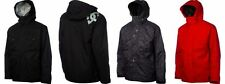 DC Mens McFly Jacket insulated winter coat ski snow snowboard M-XL NEW $240