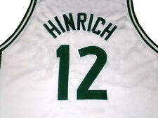 KIRK HINRICH SIOUX CITY WOLVERINE JERSEY WHITE NEW -   ANY SIZE XS - 5XL